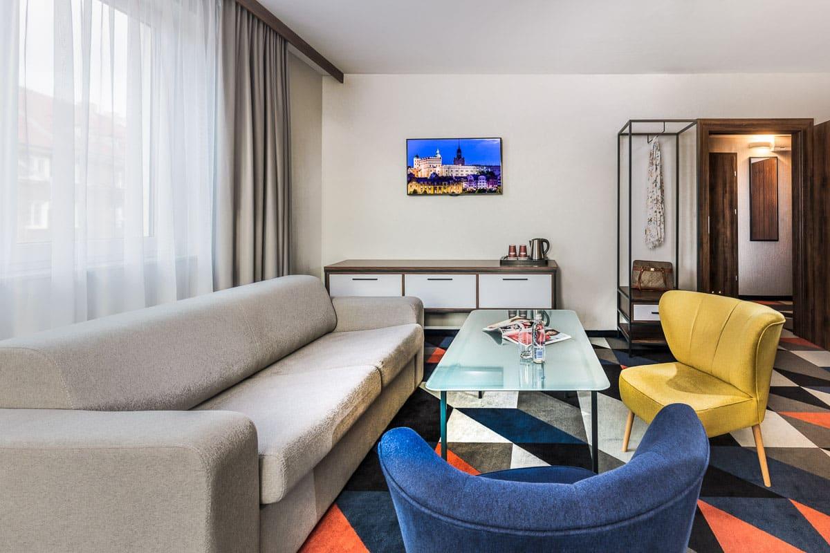 Apartament Hotel Vulcan